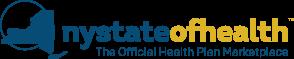 NY State Health Logo